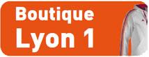 Boutique Lyon 1