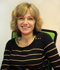 Catherine GAUBEY, Adjointe DGS