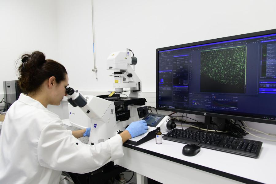 Laboratories de recherche