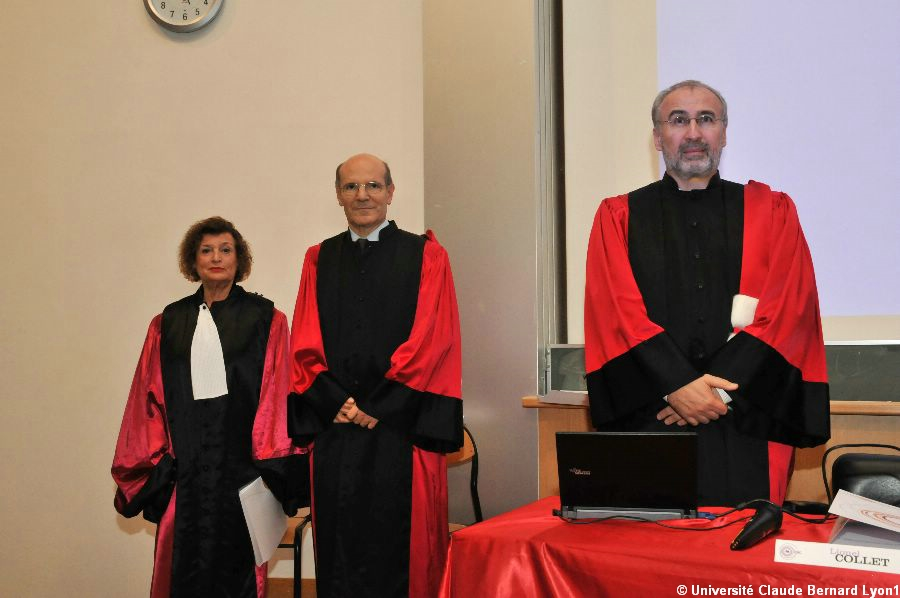 Honoris Causa 2009
