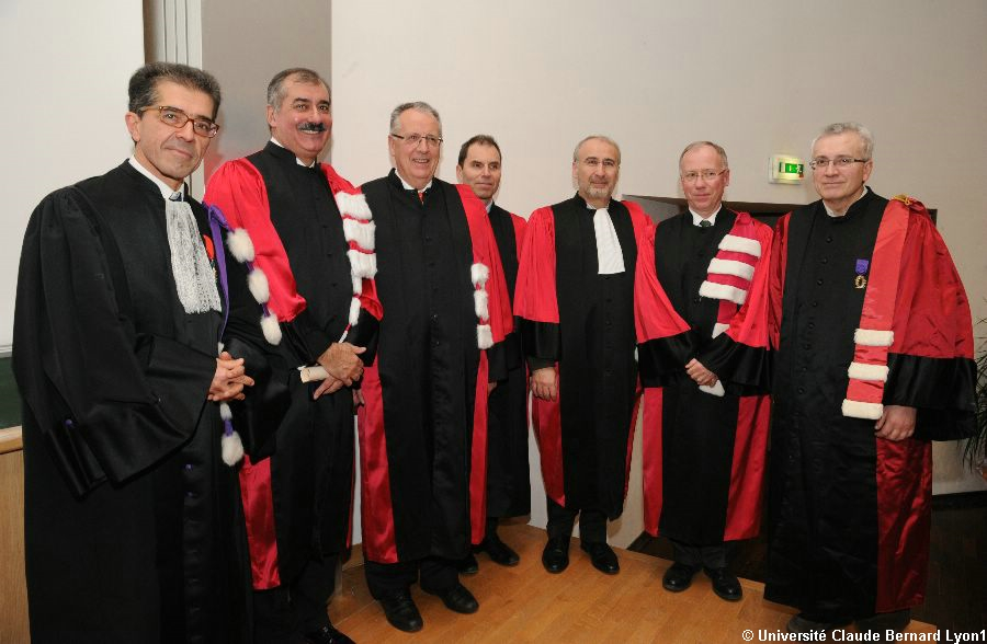 Honoris Causa 2010