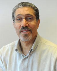 Hamda BEN HADID, Vice-Président du CA