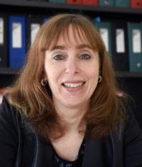 Sandrine HELLO