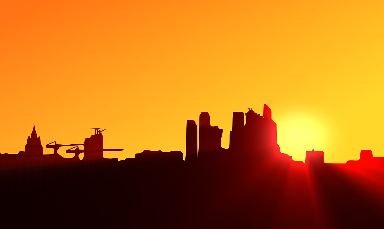 Urbanisme et changement climatique - SPT