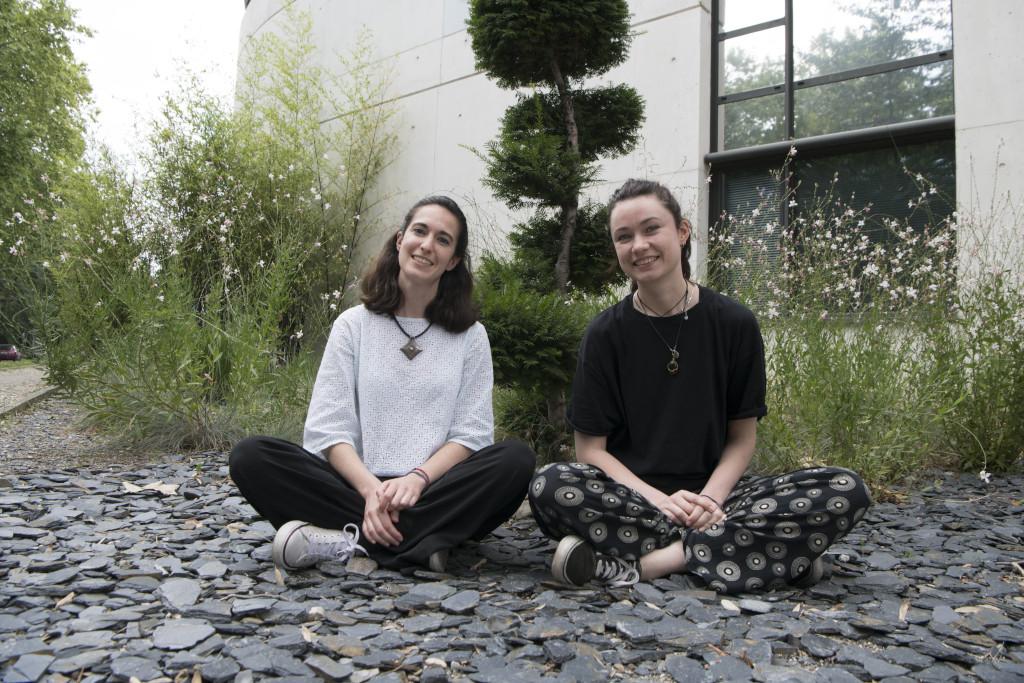 Liliana et Benedetta