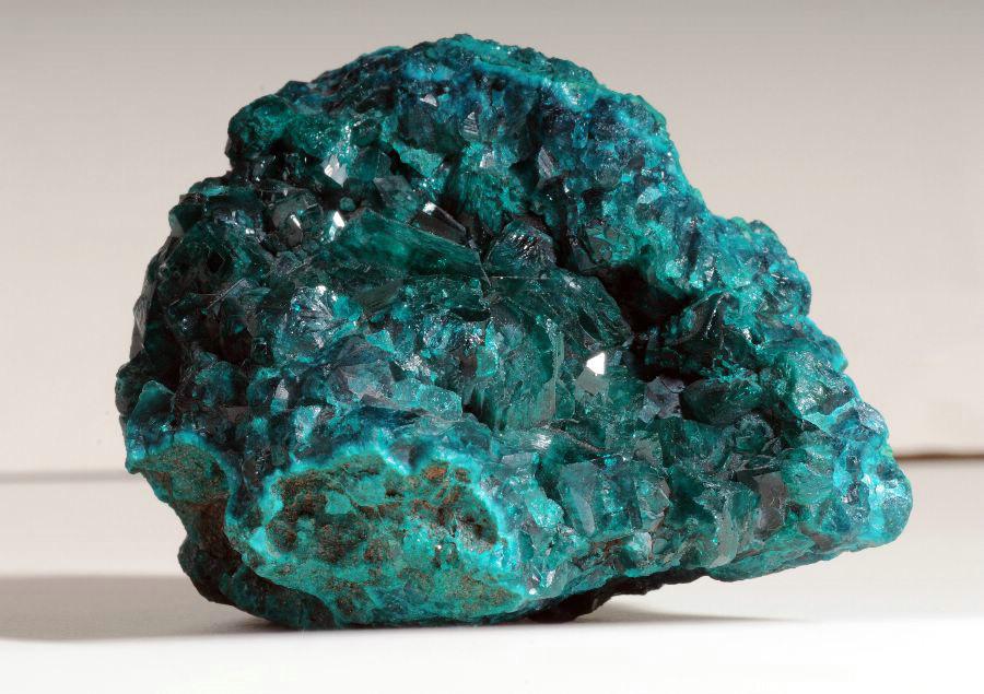 Collection de minéralogie-cristallographie  Eric Le Roux