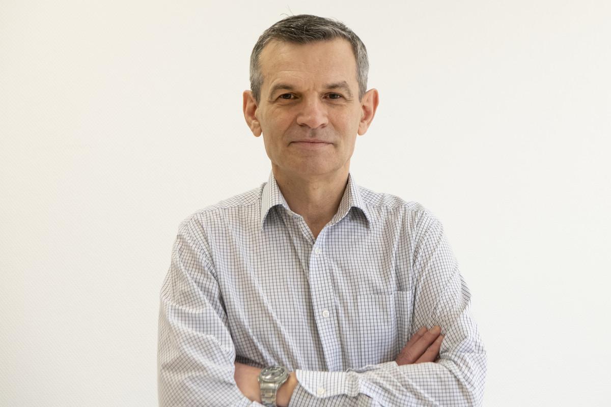 Petru Mironescu  null