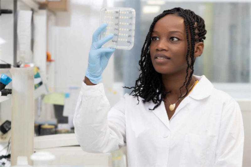 © L'Oréal-UNESCO Pour les femmes et la science